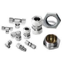 Фитинги для металлических труб